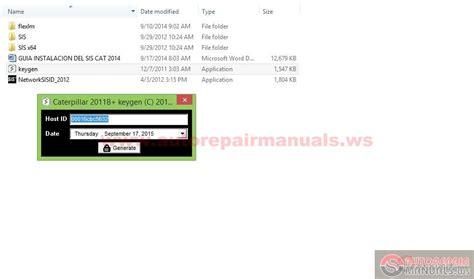 Crack Sis Caterpillar B Adobe Flash Computing - DESCRIBINGWALKS CF